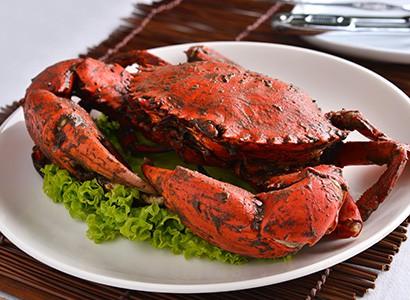 The Original Best Black Pepper Crab